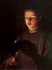 Le Jeune Chanteur - 1640/1650