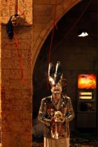 Photo reproduite avec l'autorisation du Festival d'Avignon