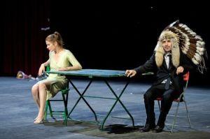 Copyright Théâtre de l'Odéon / Luc Bondy