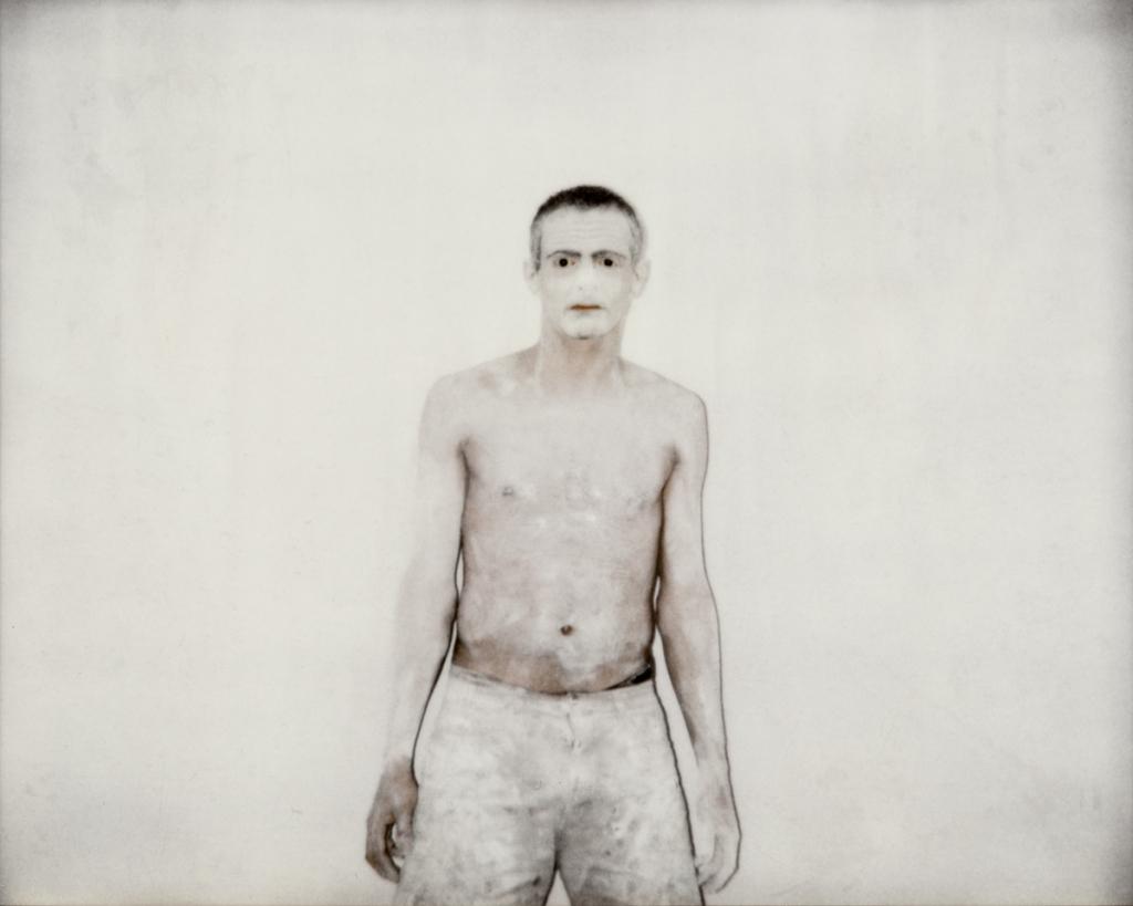 Antoine d'Agata - Galerie Les Filles du Calvaire